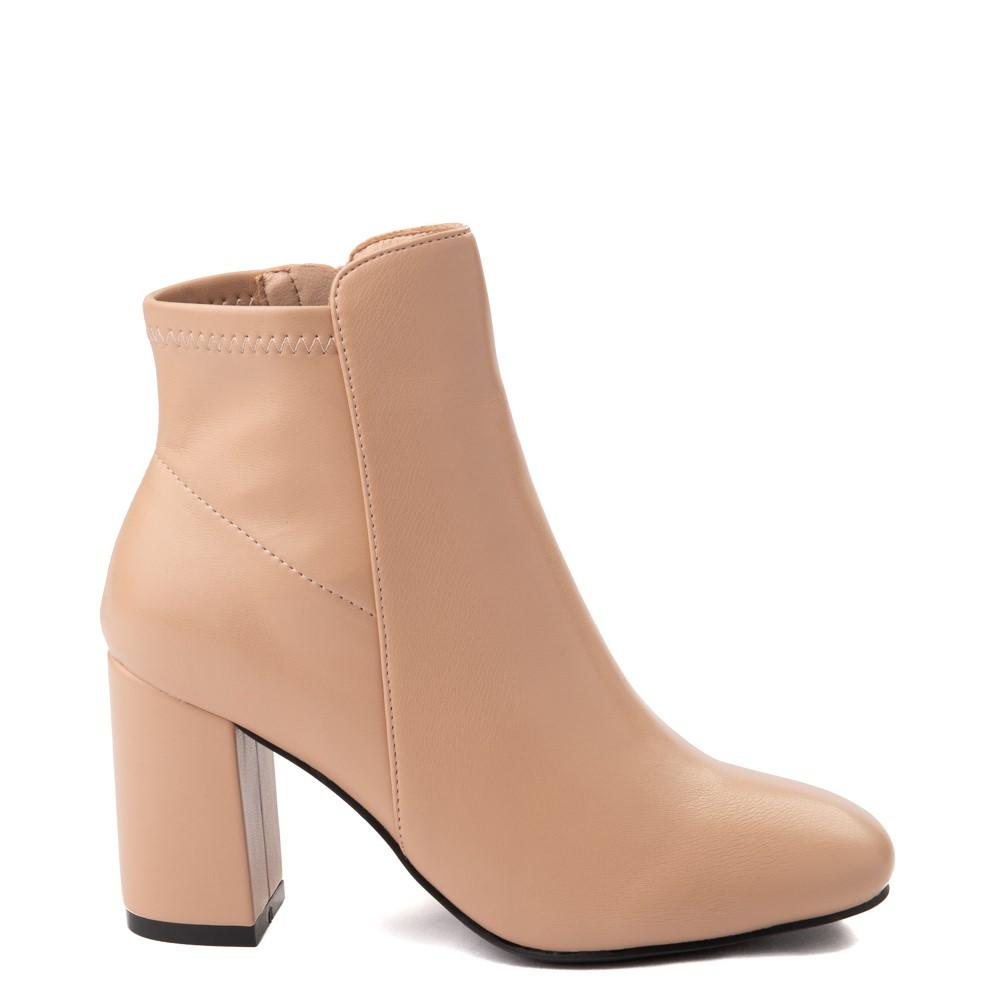 Womens MIA Carla Boot - Nude