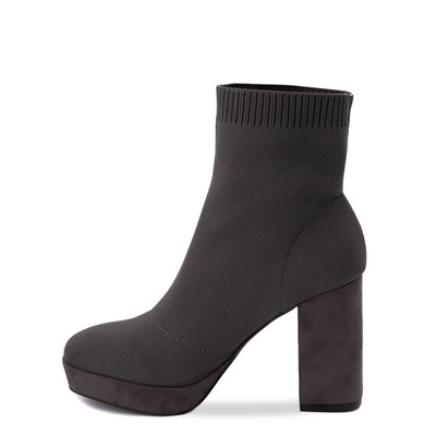 Alternate view of Womens MIA Candra Boot - Charcoal