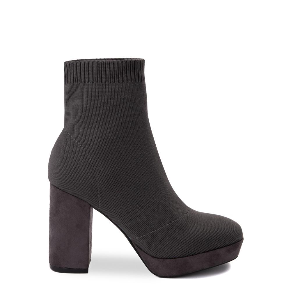 Womens MIA Candra Boot - Charcoal