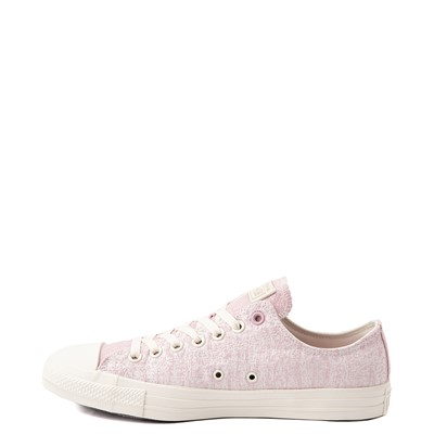 Alternate view of Womens Converse Chuck Taylor All Star Recycled Remix Lo Sneaker - Himalayan Salt / Egret