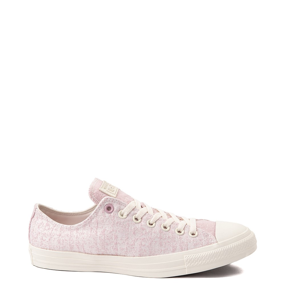 Womens Converse Chuck Taylor All Star Recycled Remix Lo Sneaker - Himalayan Salt / Egret