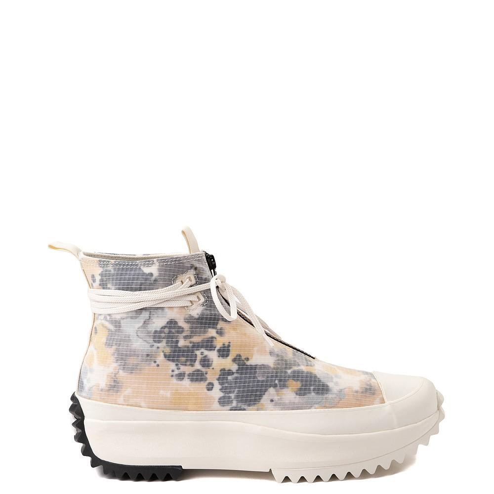 Converse Run Star Hike Zip Platform Sneaker - Summerfest