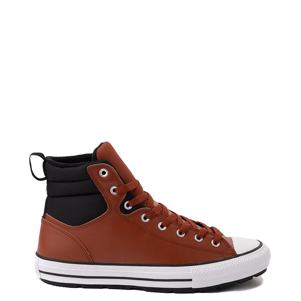 Converse Chuck Taylor All Star Berkshire Hi Boot - Cedar Bark / Black