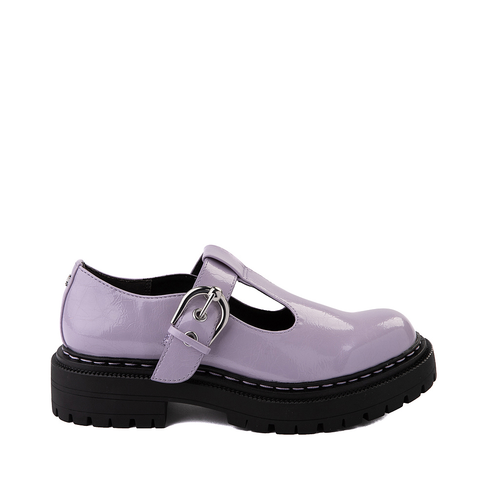 Womens Circus By Sam Edelman Emelia Mary Jane Casual Shoe - Wild Orchid