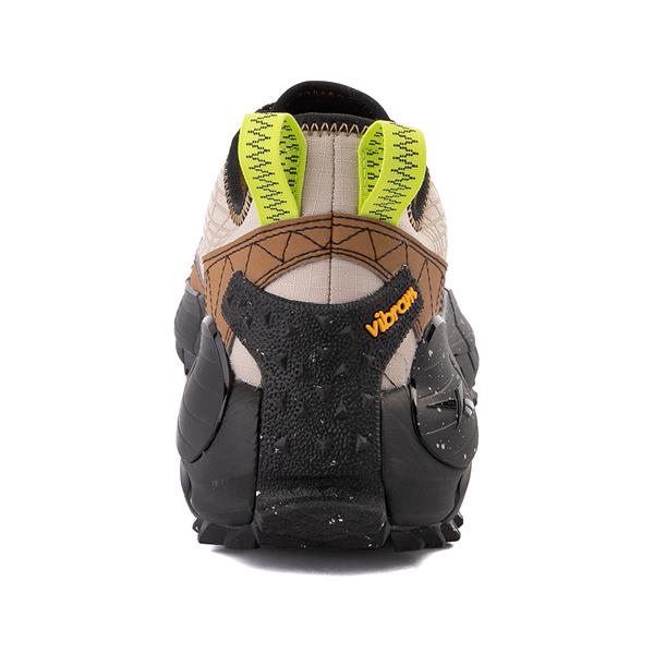 alternate view Mens Reebok Zig Kinetica II Edge Athletic Shoe - Modern Beige / SepiaALT4