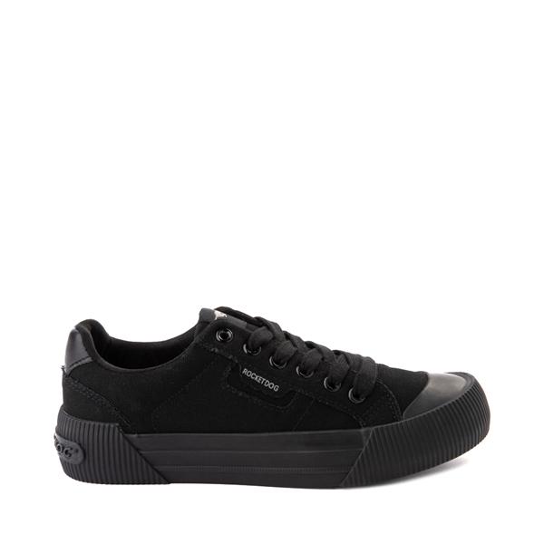 Womens Rocket Dog Cheery Sneaker - Black