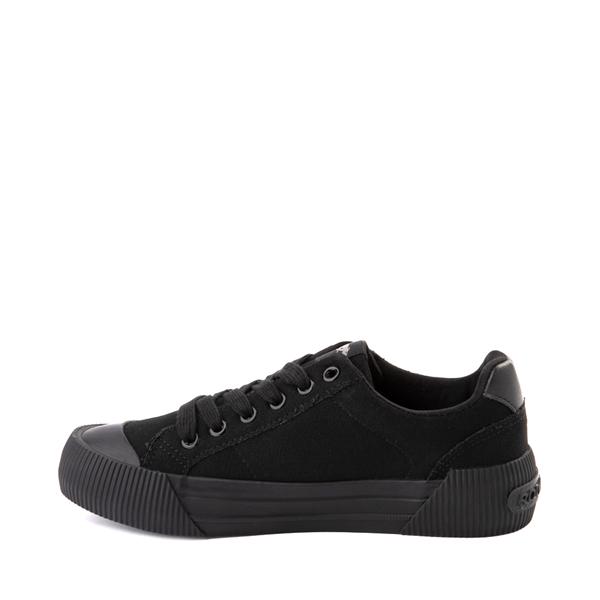 alternate view Womens Rocket Dog Cheery Sneaker - BlackALT1