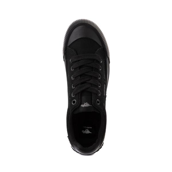 alternate view Womens Rocket Dog Cheery Sneaker - BlackALT2