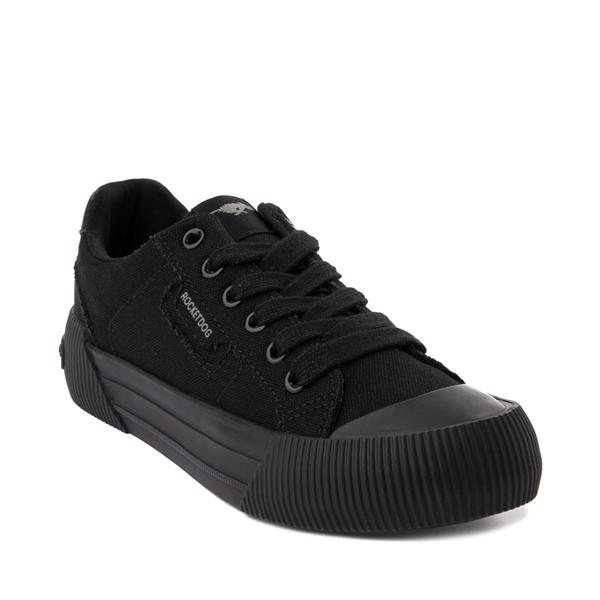 alternate view Womens Rocket Dog Cheery Sneaker - BlackALT5
