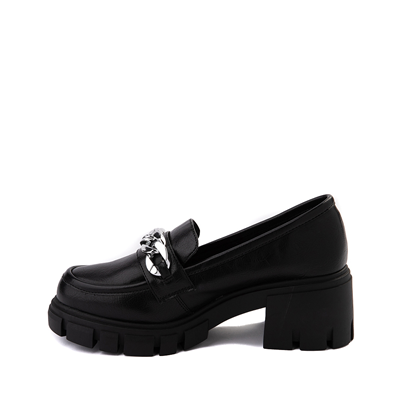 Alternate view of Womens Dirty Laundry Nirvana Chill Casual Shoe - Black