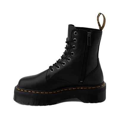 Alternate view of Dr. Martens Jadon Boot - Black