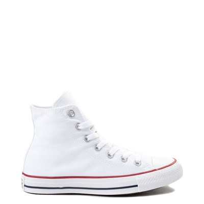 Main view of Converse Chuck Taylor All Star Hi Sneaker - White