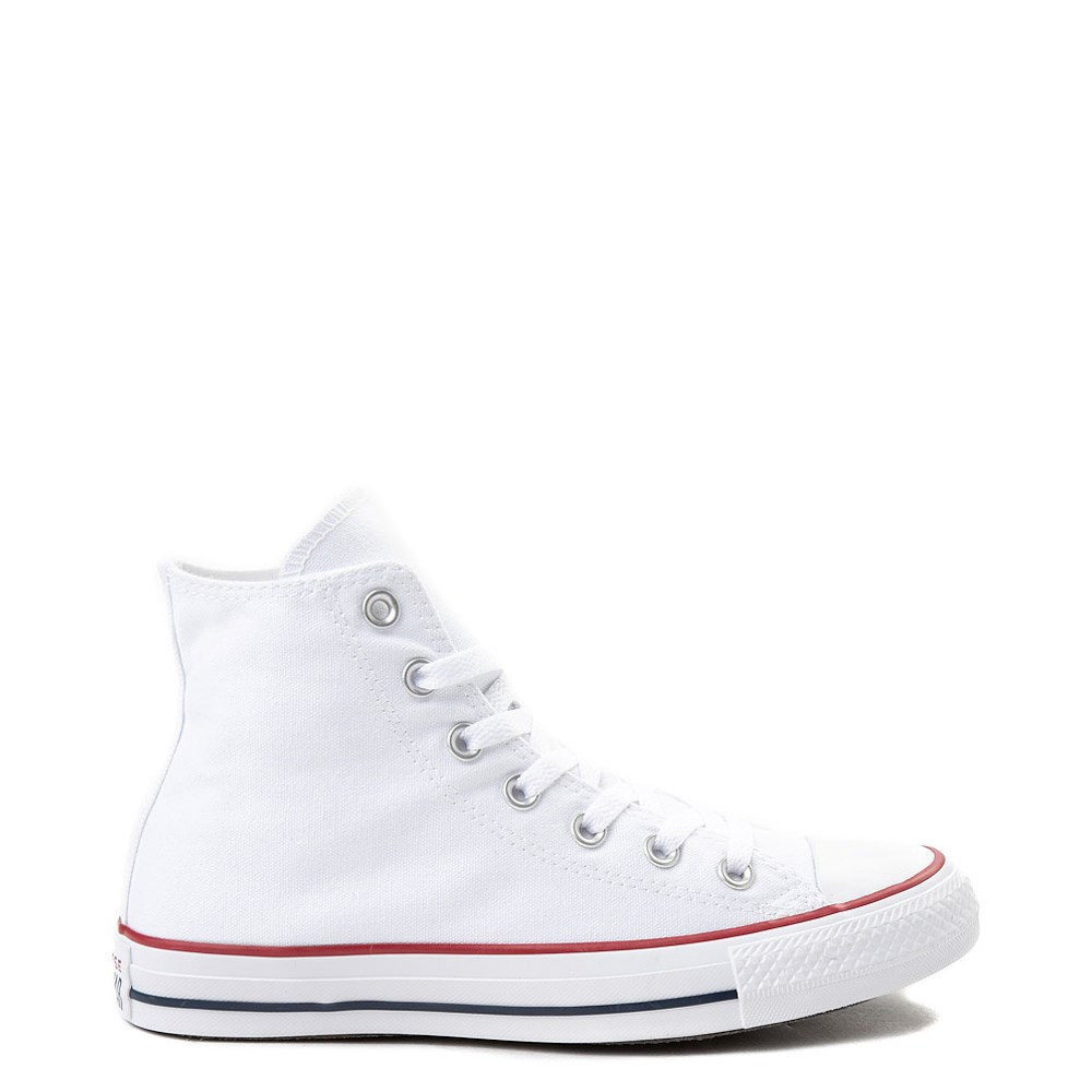 Converse Chuck Taylor All Star Hi Sneaker Optical White