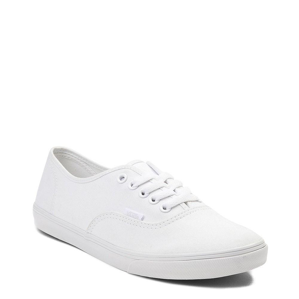e091bf141e Vans Authentic Lo Pro Skate Shoe
