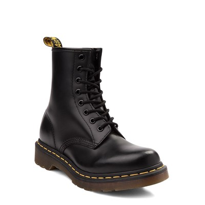 ecdd429ca6b ... Alternate view of Womens Dr. Martens 1460 8-Eye Boot · Black ...