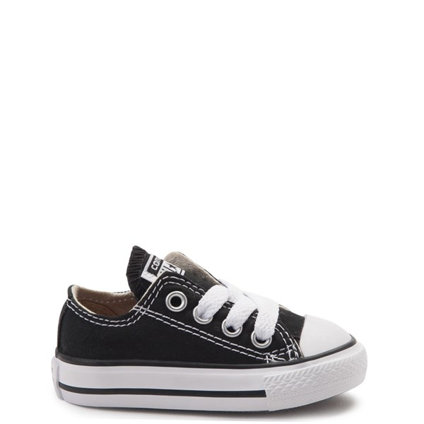 Default view of Converse Chuck Taylor All Star Lo Sneaker - Baby - Black