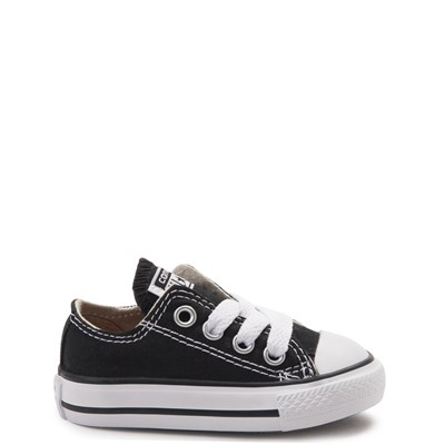 Main view of Converse Chuck Taylor All Star Lo Sneaker - Baby - Black