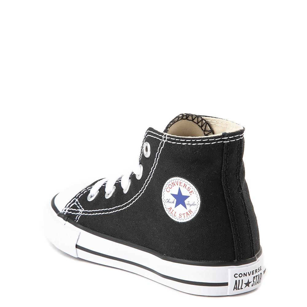 eab84b854c64 Converse Chuck Taylor All Star Hi Sneaker - Baby   Toddler