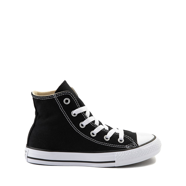 Default view of Converse Chuck Taylor All Star Hi Sneaker - Little Kid - Black