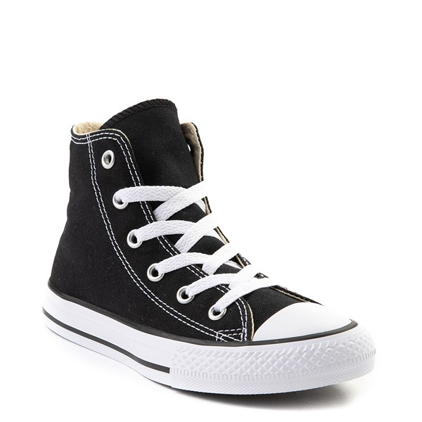 alternate view Converse Chuck Taylor All Star Hi Sneaker - Little KidALT1B