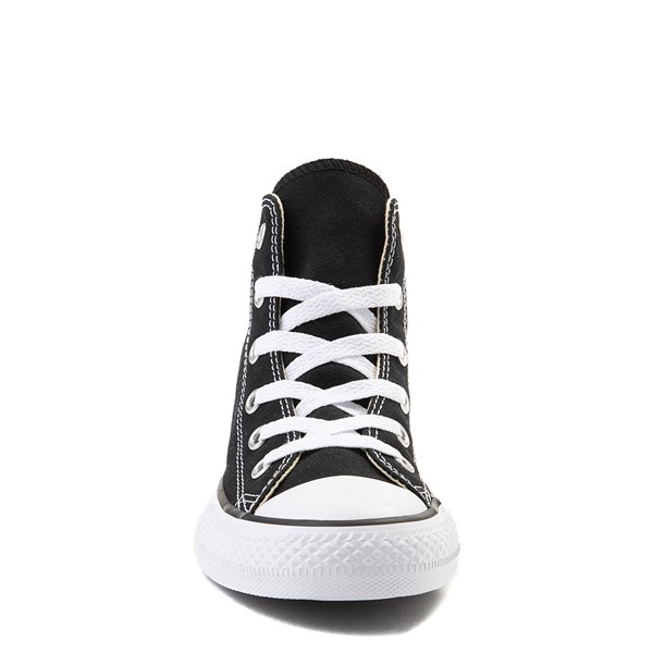 alternate view Converse Chuck Taylor All Star Hi Sneaker - Little KidALT4