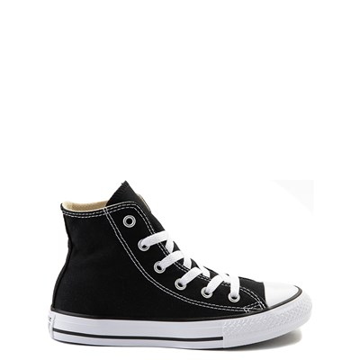 Main view of Youth Converse Chuck Taylor All Star Hi Sneaker