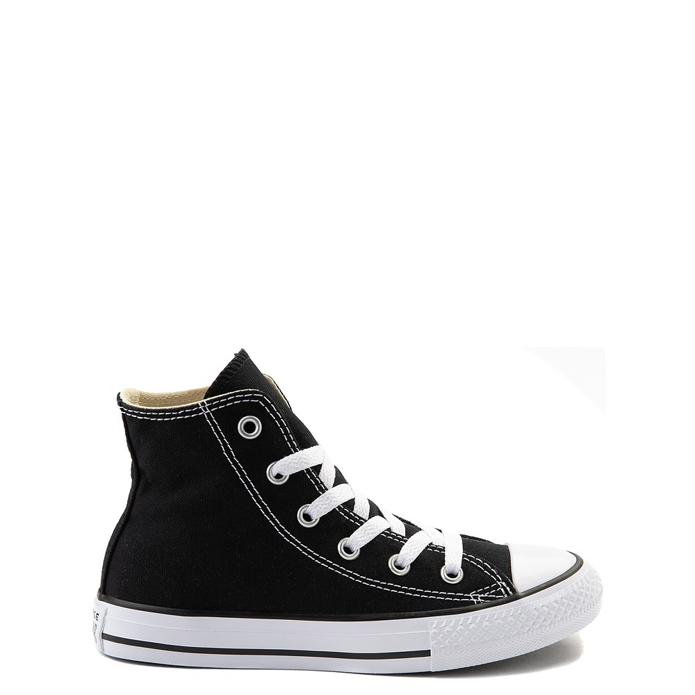 3171c6dcff Converse Chuck Taylor All Star Hi Sneaker - Little Kid