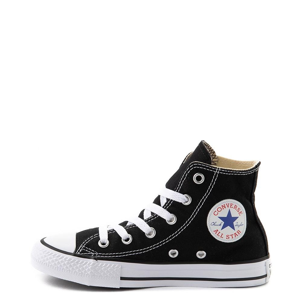 3f727c2ac2c939 Converse Chuck Taylor All Star Hi Sneaker - Little Kid. Previous. alternate  image ALT5. alternate image default view. alternate image ALT1