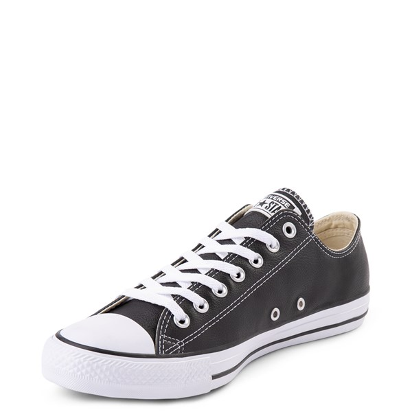 alternate view Converse Chuck Taylor All Star Lo Leather SneakerALT3
