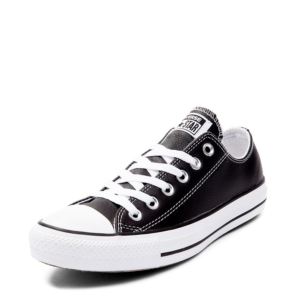7f17891f7d92 Converse Chuck Taylor All Star Lo Leather Sneaker