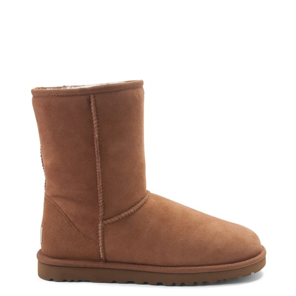 Mens UGG® Classic Short Boot - Chestnut