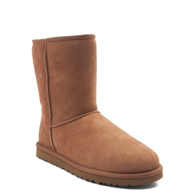 Alternate view of Mens UGG® Classic Short Boot - Chestnut