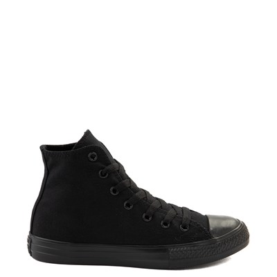 Main view of Converse Chuck Taylor All Star Hi Mono Sneaker - Little Kid