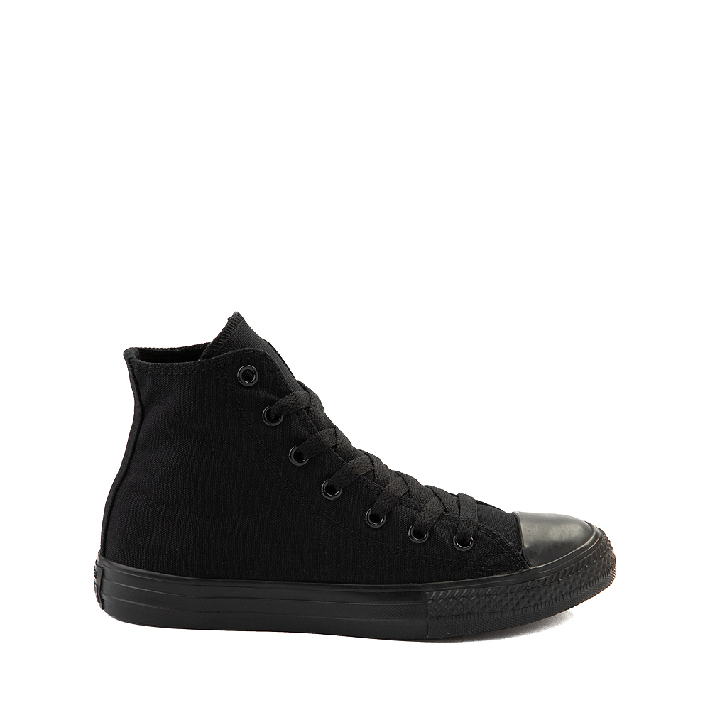 Converse Chuck Taylor All Star Hi Sneaker - Little Kid - Black