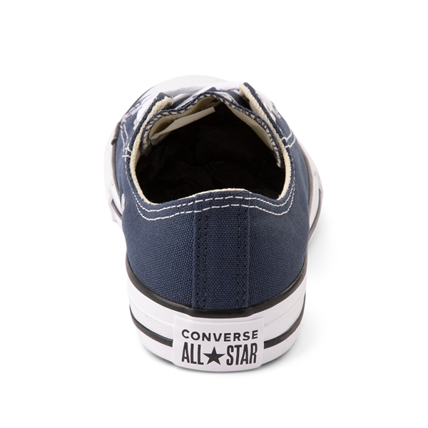alternate view Converse Chuck Taylor All Star Lo Sneaker - Little Kid - NavyALT4