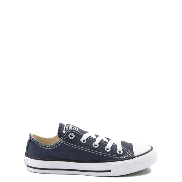 Main view of Converse Chuck Taylor All Star Lo Sneaker - Little Kid - Navy