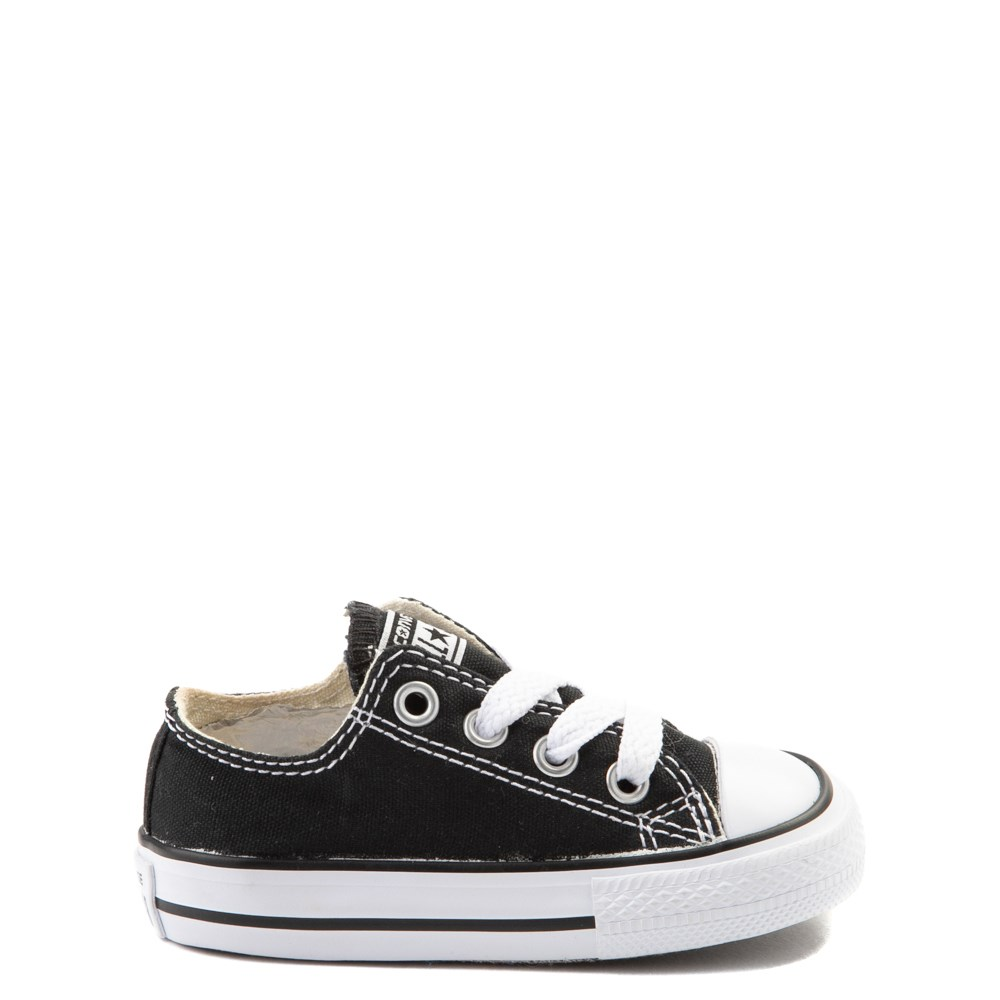 53db2c47690 Toddler Converse Chuck Taylor All Star Lo Sneaker. Previous. ALT5. default  view