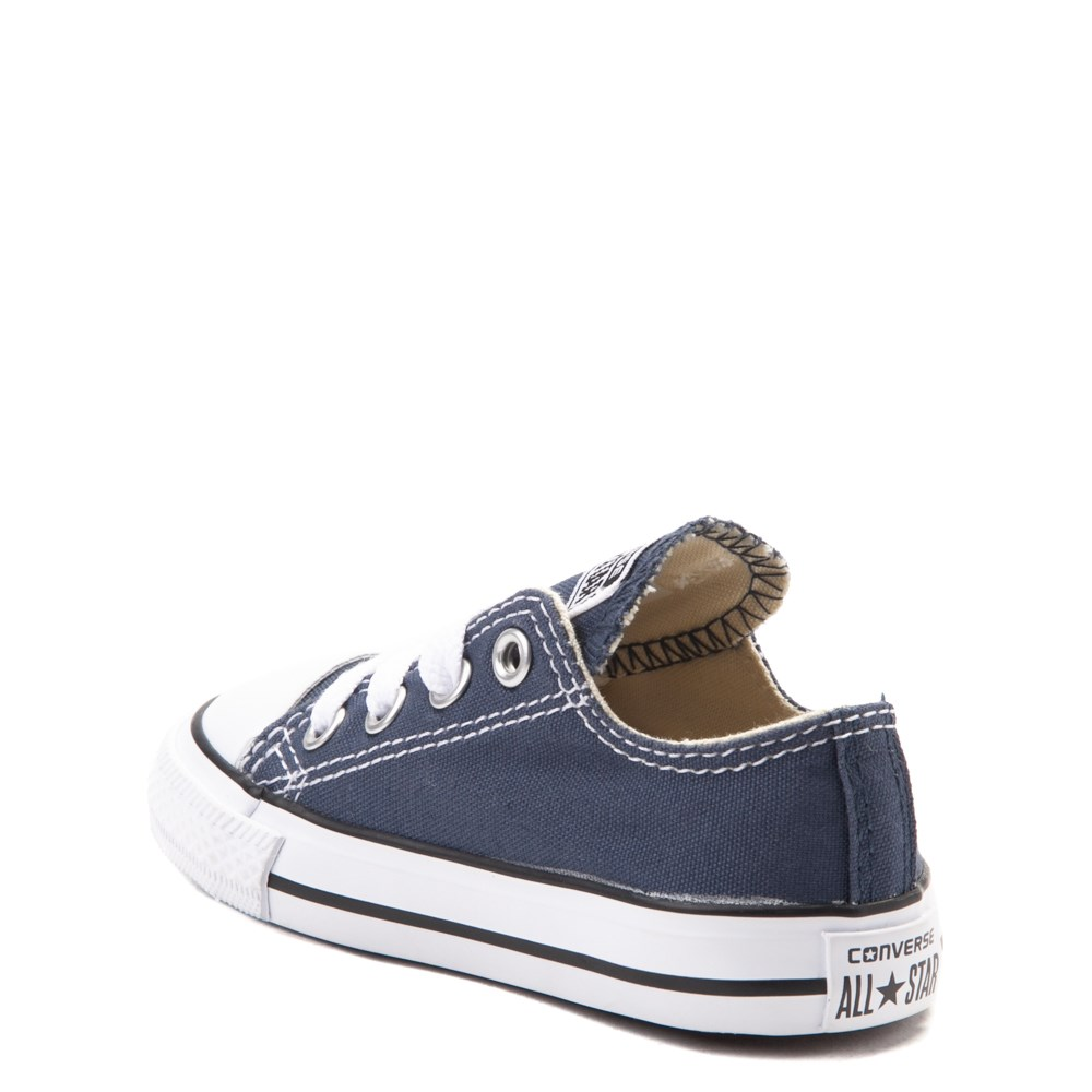 b109db5f0036 Converse Chuck Taylor All Star Lo Sneaker - Baby   Toddler